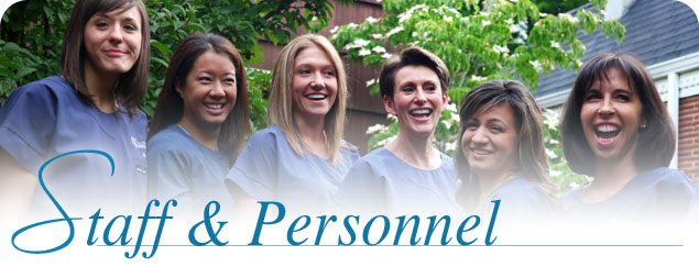 Dentist Cosmetic Restorative Portland OR staff